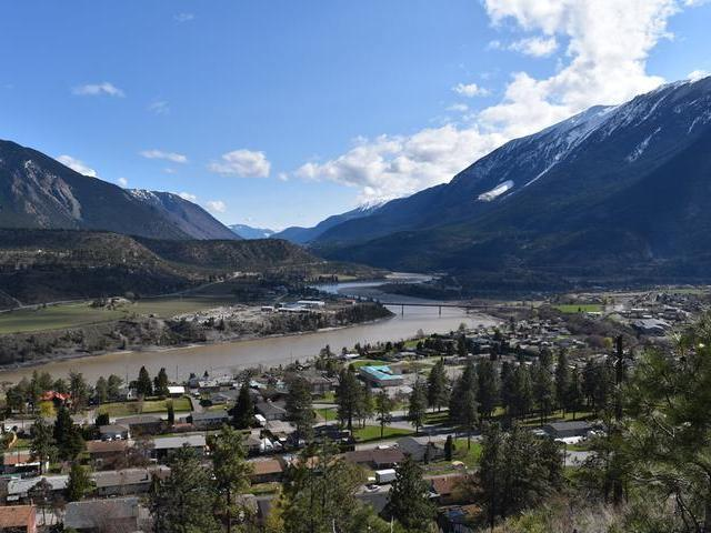 Main Photo: 0 VICTORIA STREET in : Lillooet Lots/Acreage for sale (South West)  : MLS®# 139620