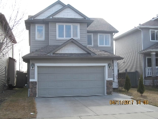 Main Photo:  in Edmonton: Zone 58 House for sale : MLS(r) # E4058833