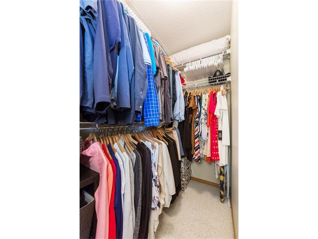 Functional Walk In Closet