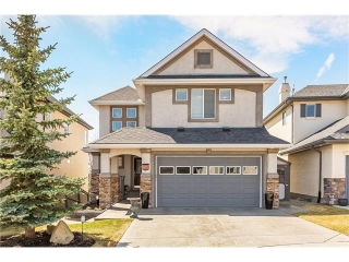 Main Photo: 165 TUSCANY RIDGE Park NW in Calgary: Tuscany House for sale : MLS® # C4111937