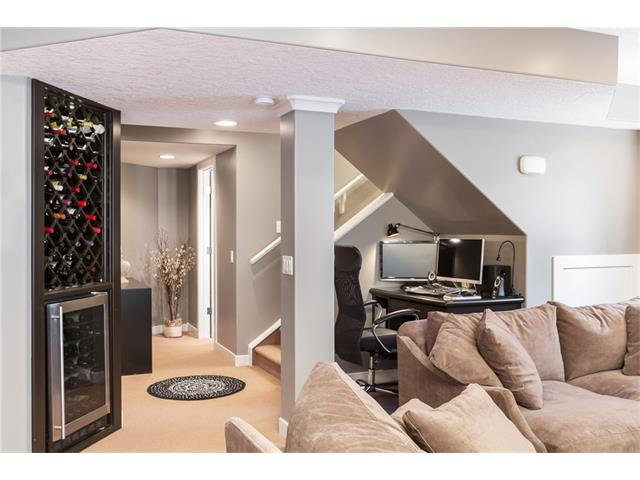 Wine Fridge & Display