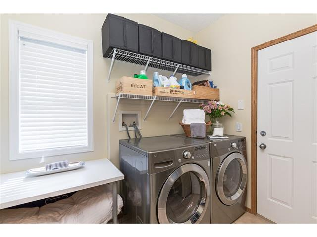 Laundry/Mud Room with plenty of storage