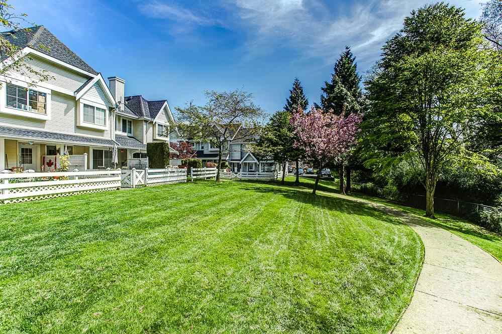 "Photo 20: 23 23560 119 Avenue in Maple Ridge: Cottonwood MR Townhouse for sale in ""HOLLYHOCK"" : MLS® # R2162946"