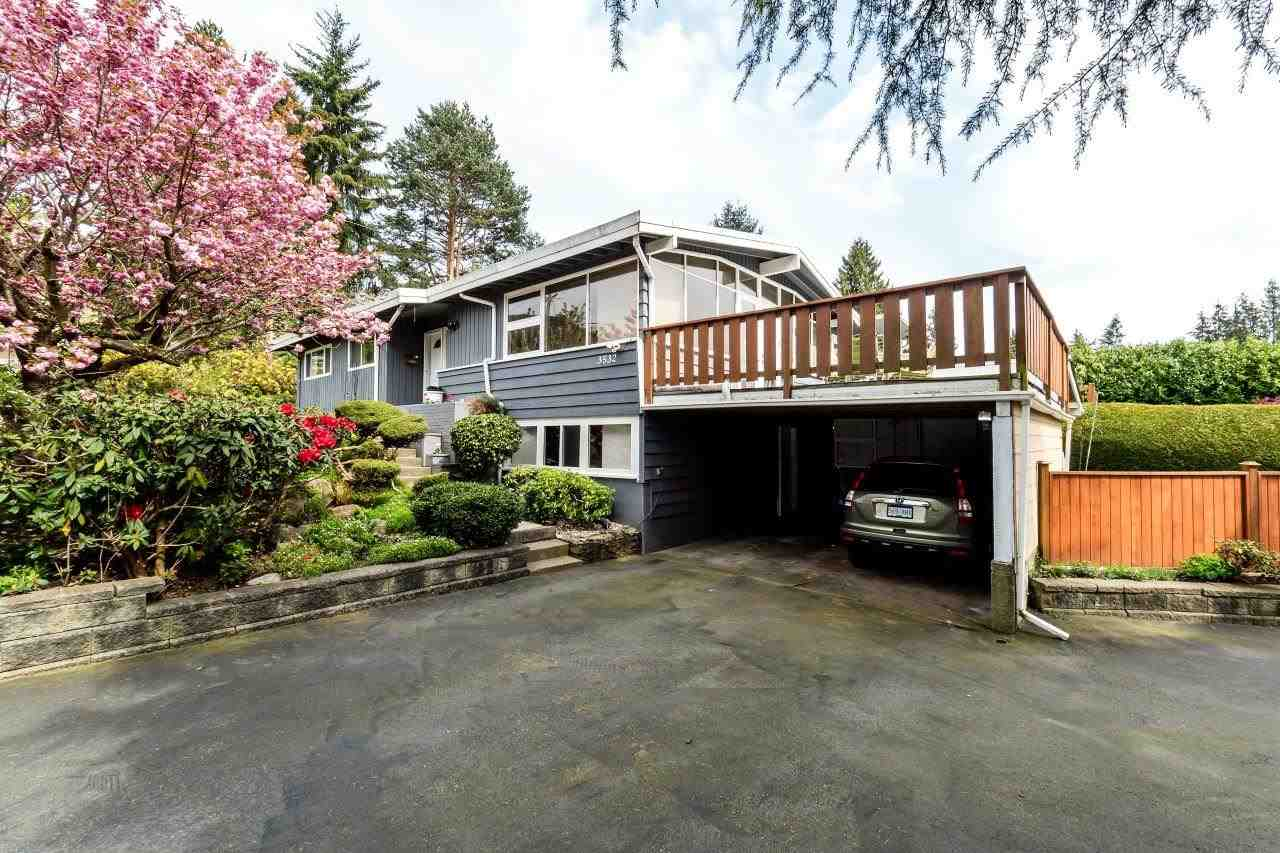 Photo 17: 3532 DELBROOK Avenue in North Vancouver: Delbrook House for sale : MLS(r) # R2163103