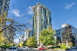 Main Photo: 2705 1367 ALBERNI Street in Vancouver: West End VW Condo for sale (Vancouver West)  : MLS(r) # R2164011