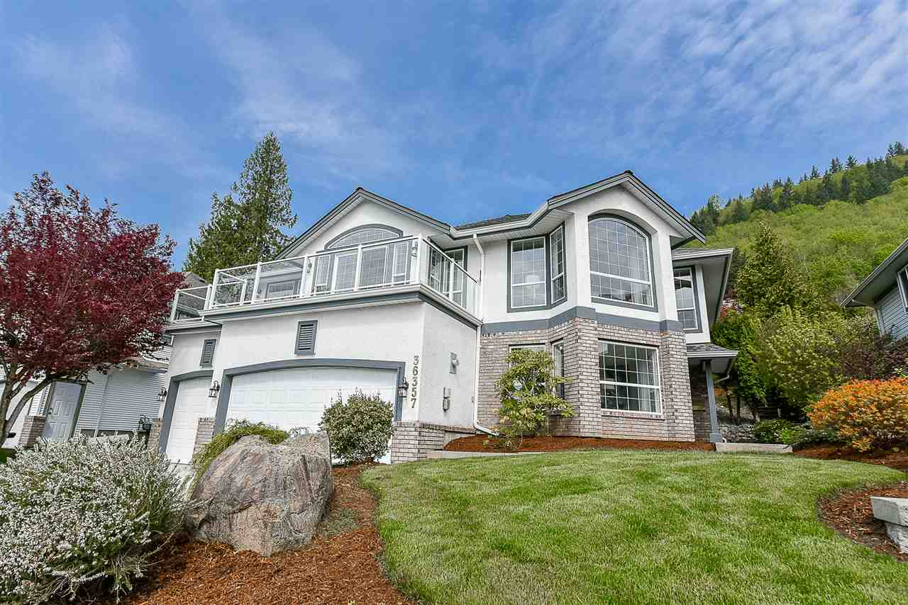 Main Photo: 36357 SANDRINGHAM Drive in Abbotsford: Abbotsford East House for sale : MLS®# R2165222