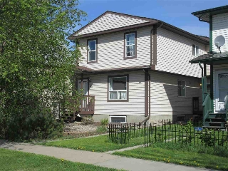 Main Photo: #1- 9326 106A Avenue in Edmonton: Zone 13 House Half Duplex for sale : MLS(r) # E4066370