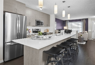 Main Photo: 2721 Price Link in Edmonton: Zone 55 House Half Duplex for sale : MLS(r) # E4066416