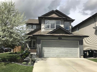 Main Photo: 556 SUNCREST LANE: Sherwood Park House for sale : MLS(r) # E4068157