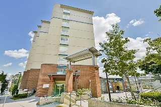 Main Photo: 904 200 KEARY Street in New Westminster: Sapperton Condo for sale : MLS(r) # R2176431