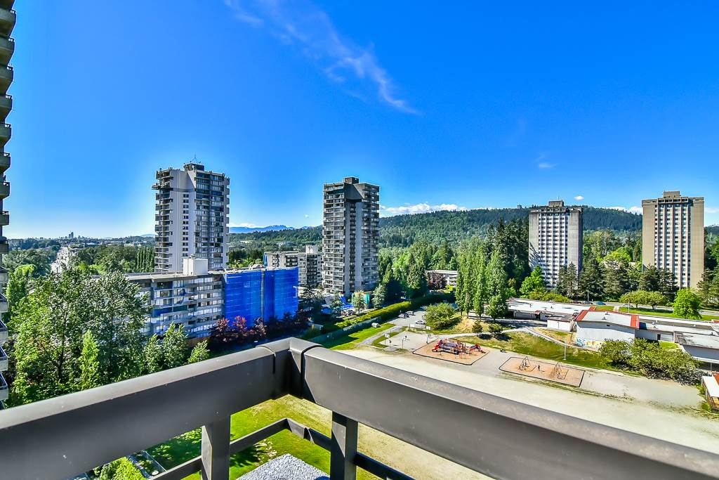 Photo 19: 1502 3755 BARTLETT COURT in Burnaby: Sullivan Heights Condo for sale (Burnaby North)  : MLS® # R2170341