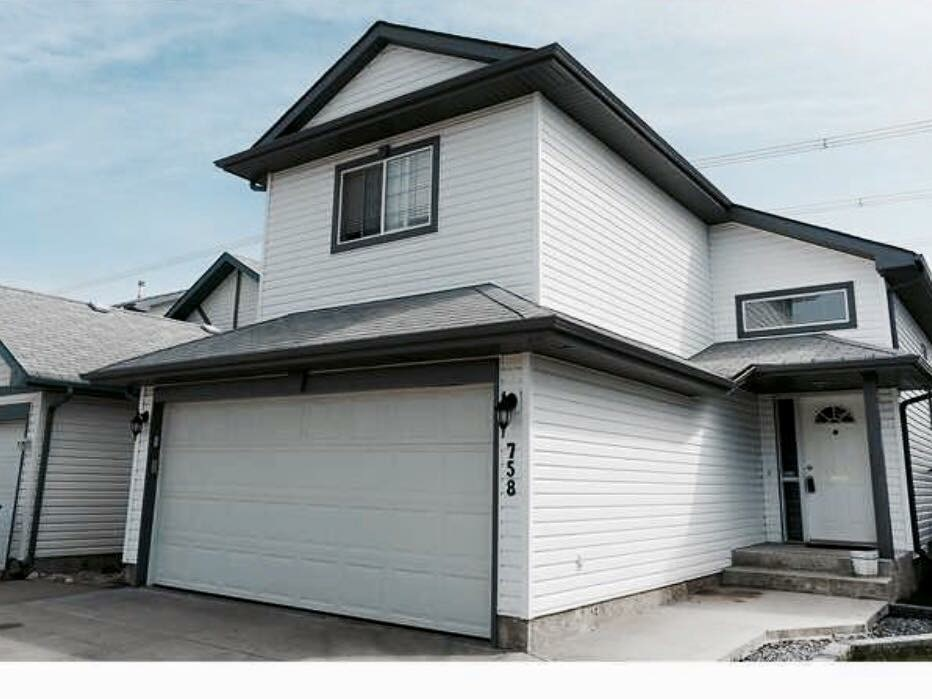 Main Photo: 758 Kananaskis Drive: Devon House for sale : MLS(r) # E4069191
