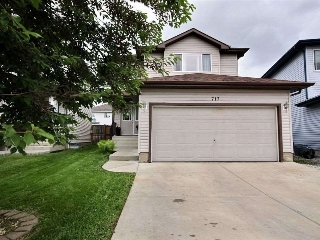 Main Photo: 717 Hudson Place in Edmonton: Zone 27 House for sale : MLS(r) # E4069602