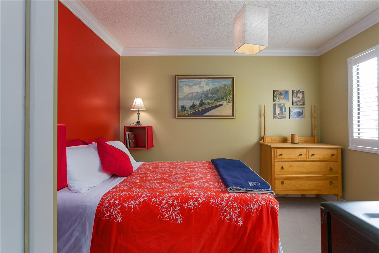 "Photo 14: 5 300 MAUDE Road in Port Moody: North Shore Pt Moody Townhouse for sale in ""SANMARINO BY THE SEA"" : MLS® # R2179463"