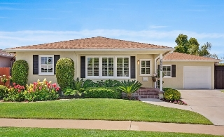Main Photo: TALMADGE House for sale : 3 bedrooms : 4826 Winona in San Diego
