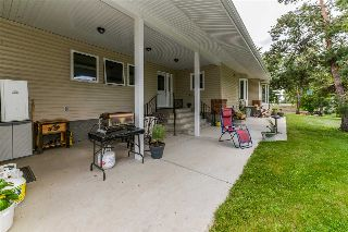 Main Photo: 51130 RGE RD 14 Road: Rural Parkland County House for sale : MLS(r) # E4071107
