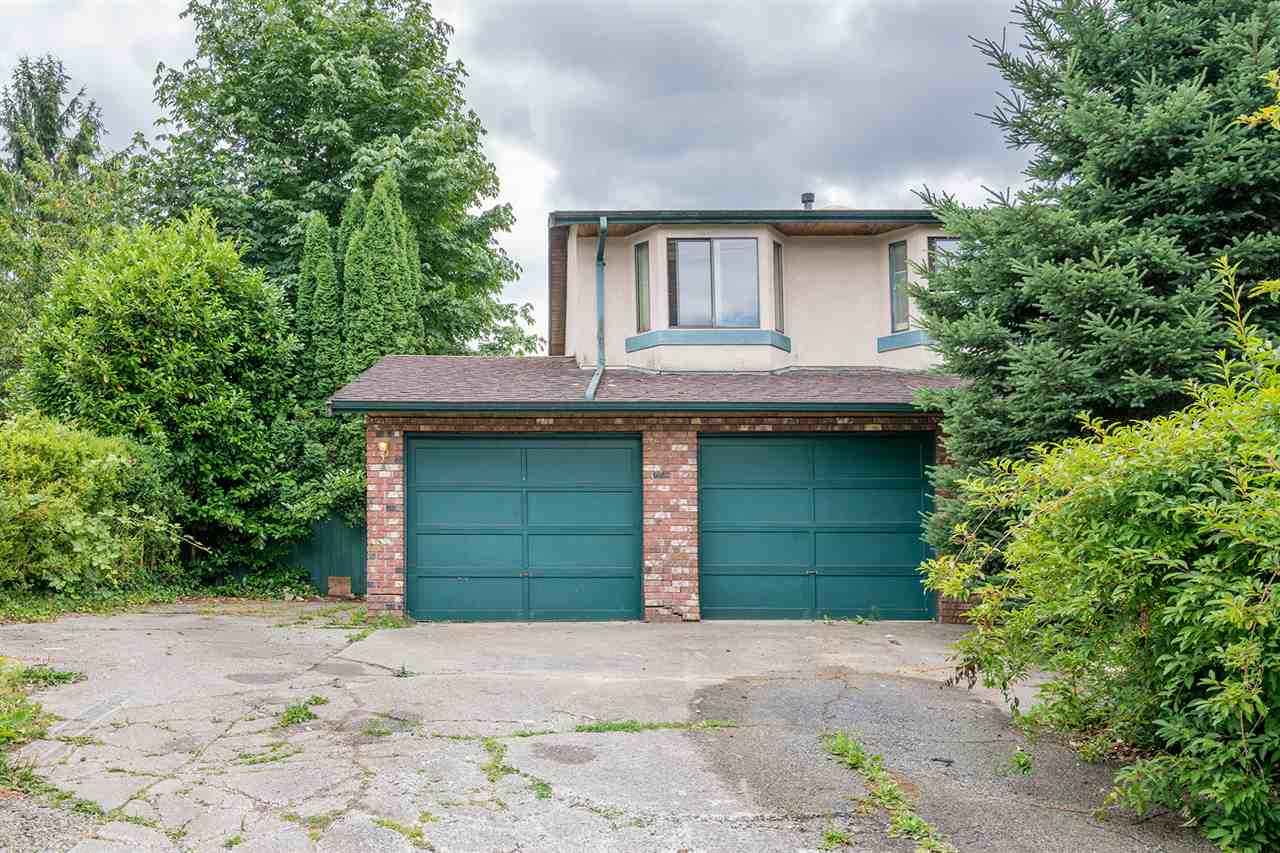 Main Photo: 22502 124 Avenue in Maple Ridge: East Central House for sale : MLS® # R2188075