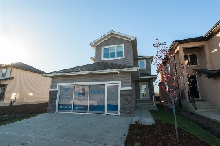 Main Photo: 266 FRASER Way in Edmonton: Zone 35 House for sale : MLS(r) # E4073762