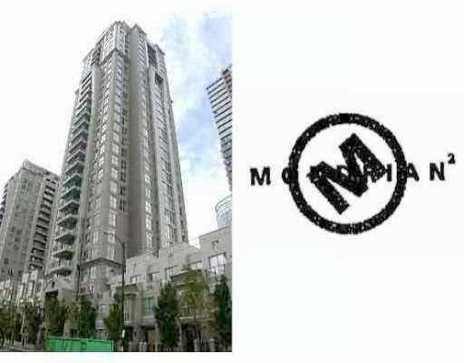 Main Photo: 2202 969 RICHARDS ST in Vancouver: Downtown VW Condo for sale (Vancouver West)  : MLS(r) # V552416