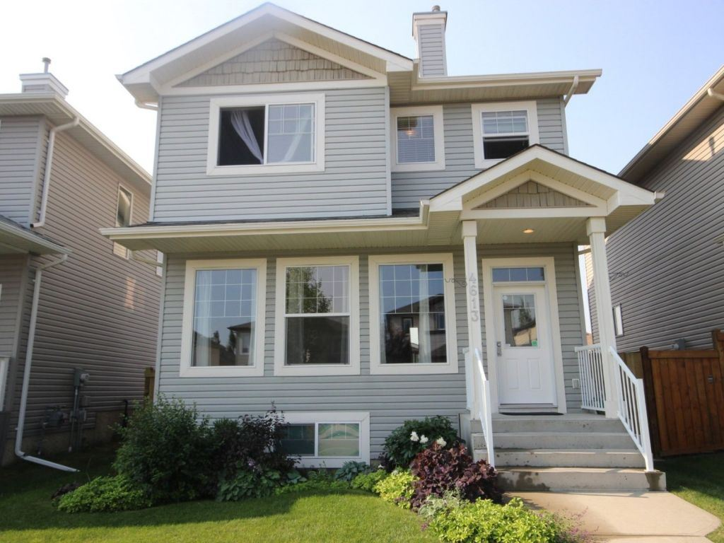 Main Photo:  in Edmonton: Zone 03 House for sale : MLS(r) # E4074612