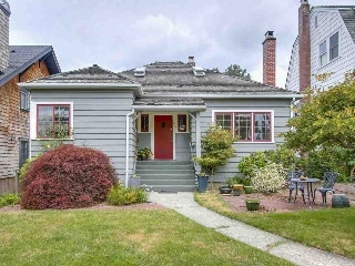 Main Photo: 3939 W KING EDWARD Avenue in Vancouver: Dunbar House for sale (Vancouver West)  : MLS(r) # R2191736