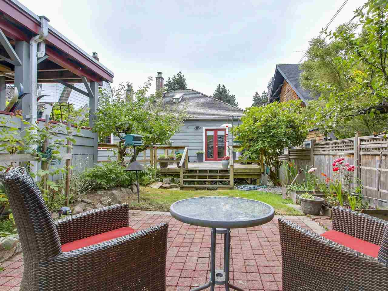Photo 18: 3939 W KING EDWARD Avenue in Vancouver: Dunbar House for sale (Vancouver West)  : MLS® # R2191736