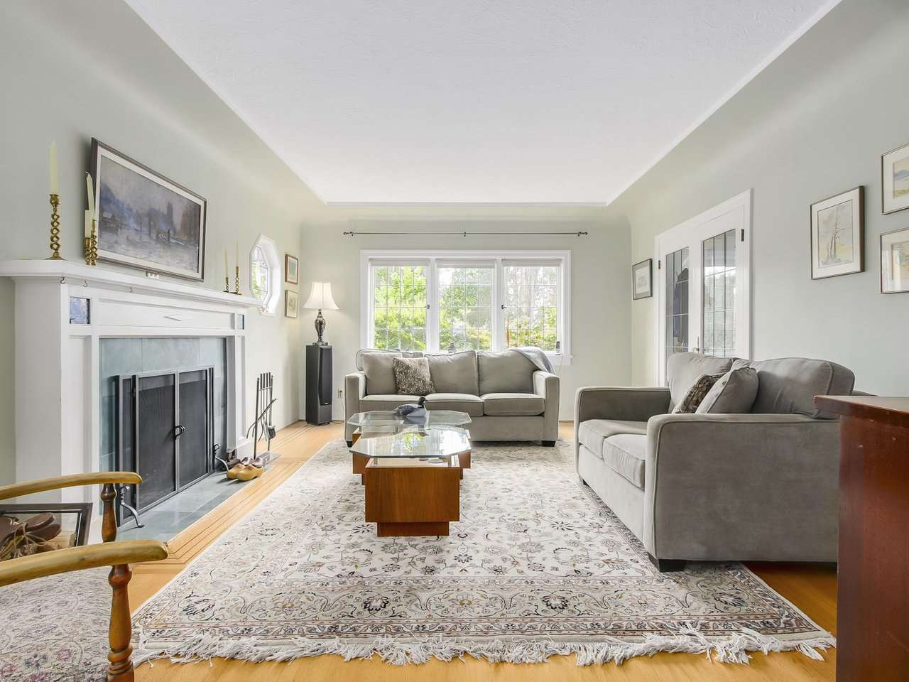 Photo 3: 3939 W KING EDWARD Avenue in Vancouver: Dunbar House for sale (Vancouver West)  : MLS® # R2191736