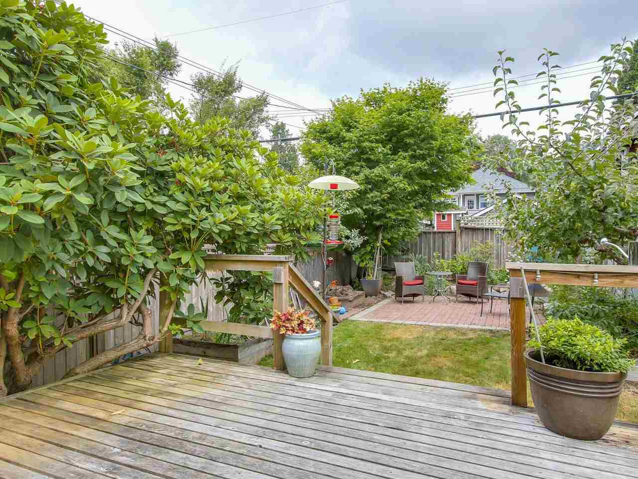 Photo 17: 3939 W KING EDWARD Avenue in Vancouver: Dunbar House for sale (Vancouver West)  : MLS® # R2191736