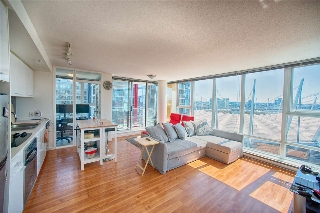 "Main Photo: 2510 668 CITADEL PARADE in Vancouver: Downtown VW Condo for sale in ""SPECTRUM 2"" (Vancouver West)  : MLS(r) # R2191828"