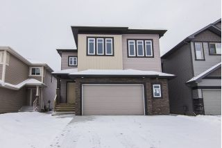 Main Photo:  in Edmonton: Zone 56 House for sale : MLS® # E4075277