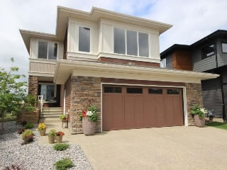 Main Photo:  in Edmonton: Zone 56 House for sale : MLS® # E4075405