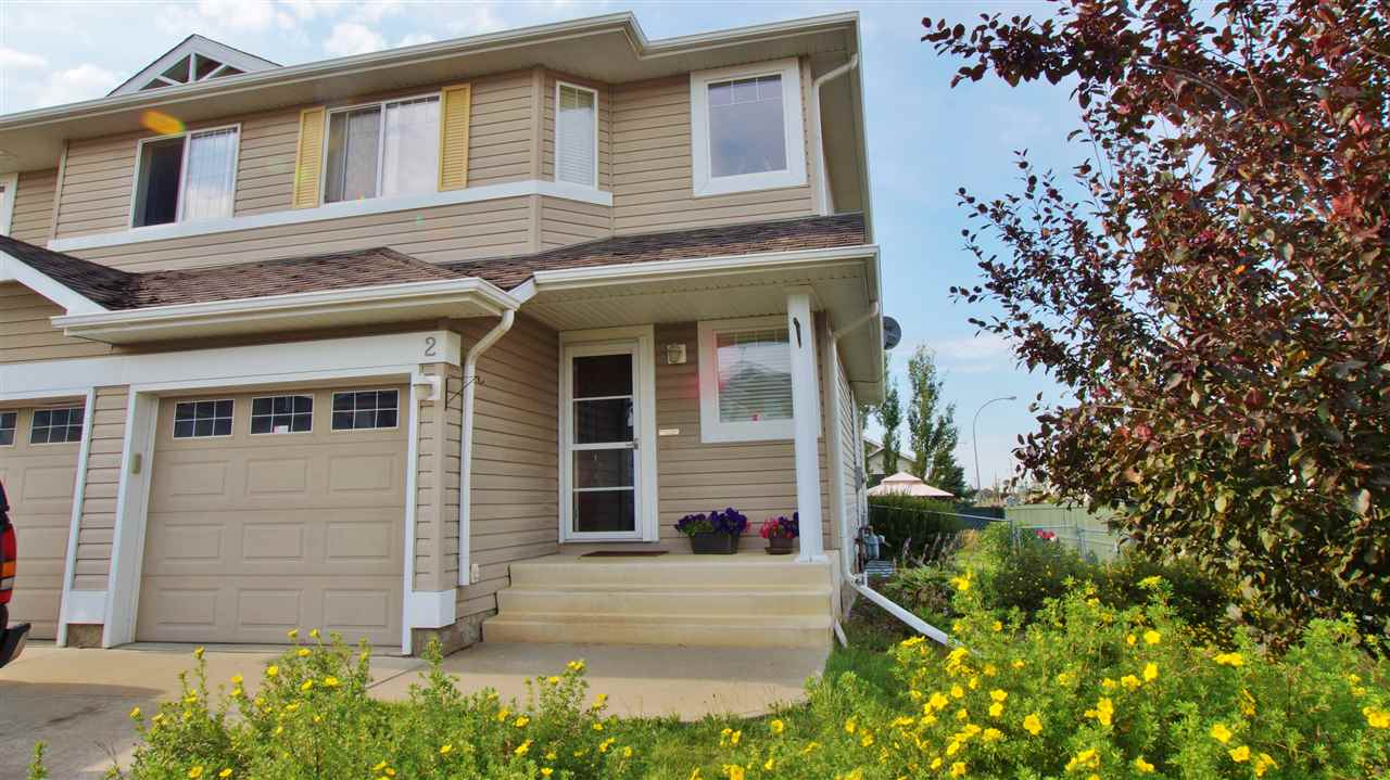 Main Photo: : Sherwood Park House Half Duplex for sale : MLS® # E4075835