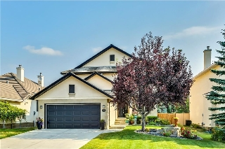 Main Photo: 1317 STRATHCONA Drive SW in Calgary: Strathcona Park House for sale : MLS® # C4131349