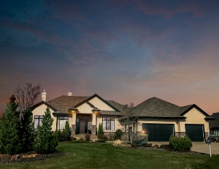 Main Photo: 501 Manor Point Court: Rural Sturgeon County House for sale : MLS® # E4076990