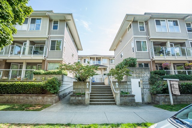 "Main Photo: 216 2432 WELCHER Avenue in Port Coquitlam: Central Pt Coquitlam Townhouse for sale in ""THE GARDENIA"" : MLS® # R2197464"