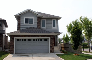 Main Photo:  in Edmonton: Zone 53 House for sale : MLS® # E4078756