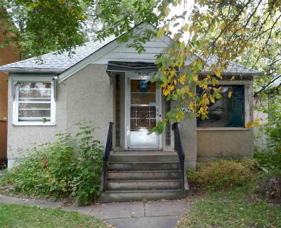 Main Photo: 10625 84 Avenue in Edmonton: Zone 15 House for sale : MLS® # E4079138