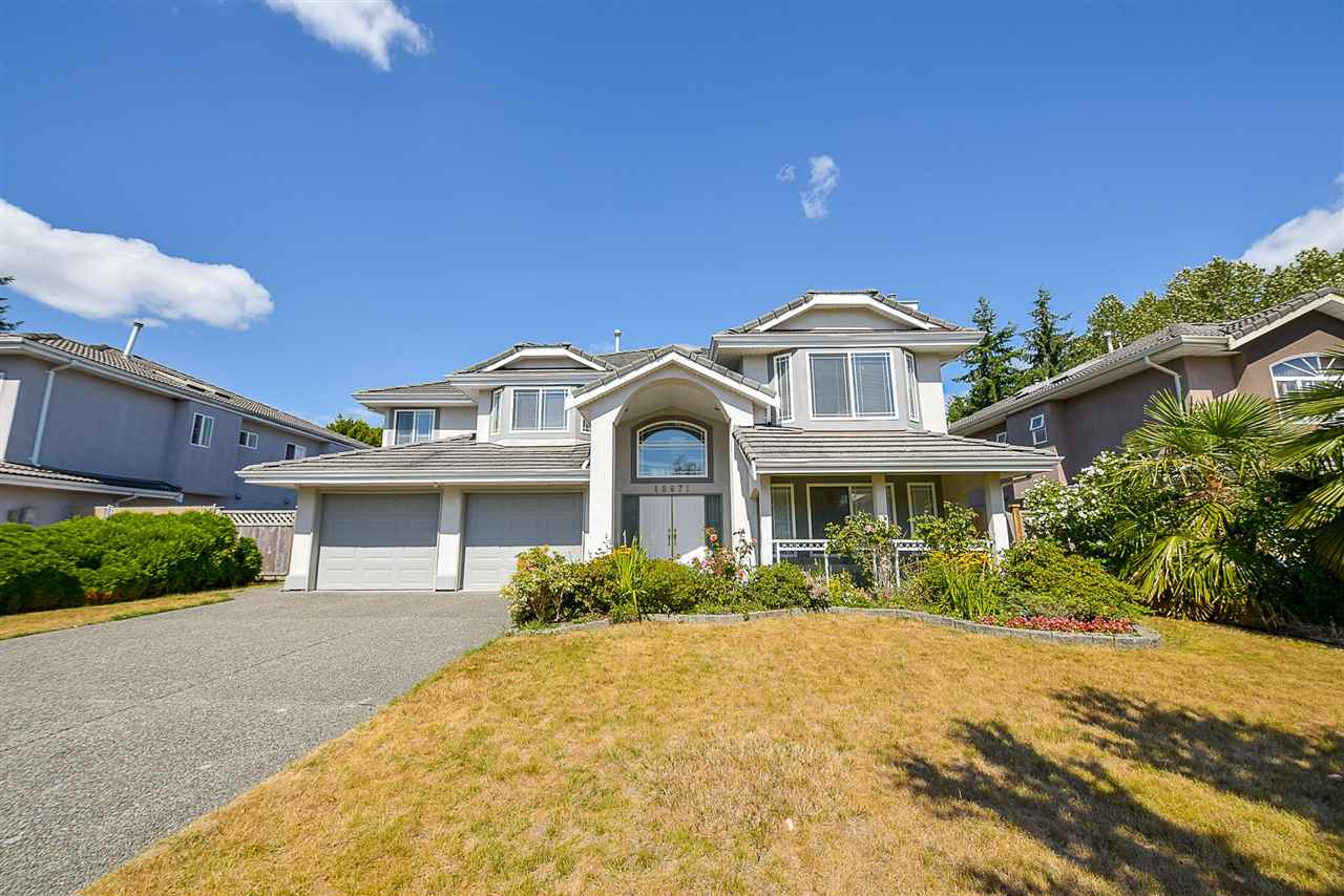 Main Photo: 15671 101A Avenue in Surrey: Guildford House for sale (North Surrey)  : MLS® # R2202060
