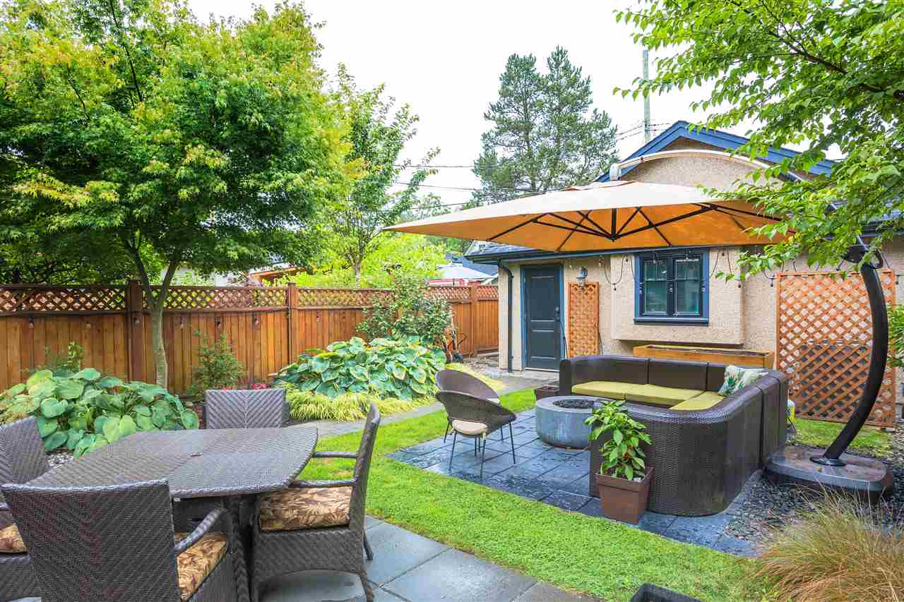 Main Photo: 855 W 19TH Avenue in Vancouver: Cambie House for sale (Vancouver West)  : MLS® # R2207639