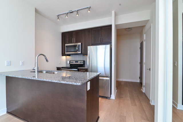 Main Photo: 3605 3975 Grand Park Drive in Mississauga: City Centre Condo for sale