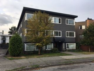 Main Photo: 101 1075 W 13TH Avenue in Vancouver: Fairview VW Condo for sale (Vancouver West)  : MLS® # R2211067