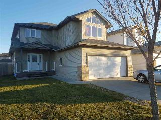 Main Photo: 6303 165 Avenue in Edmonton: Zone 03 House for sale : MLS® # E4084153