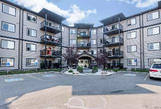 Main Photo: 210 5951 165 Avenue in Edmonton: Zone 03 Condo for sale : MLS® # E4084558