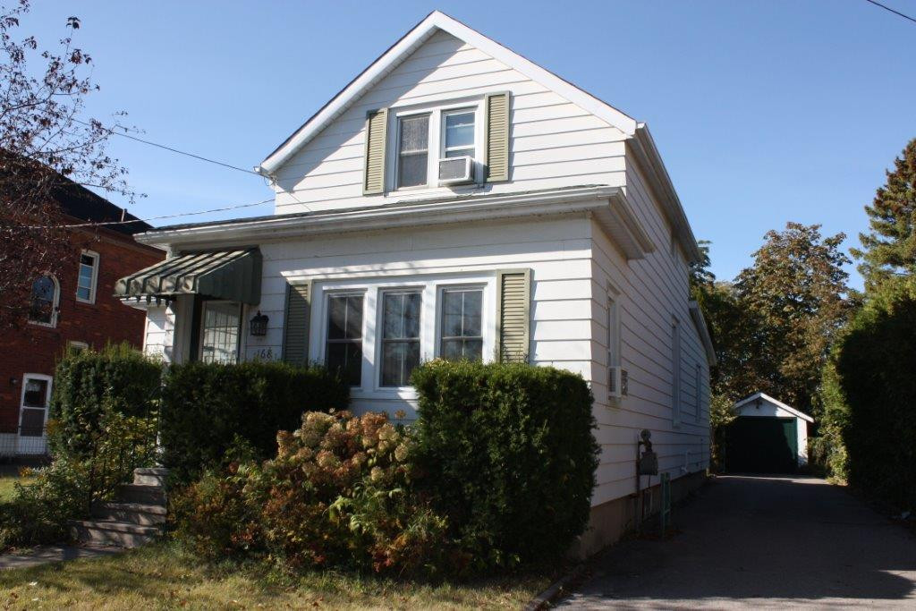 Main Photo: 168 University Ave W in Cobourg: Residential Detached for sale : MLS® # 510950540