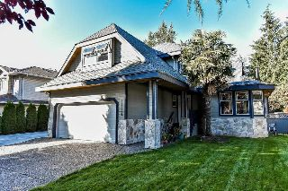 "Main Photo: 20319 93 Avenue in Langley: Walnut Grove House for sale in ""FOREST GLEN"" : MLS® # R2211988"