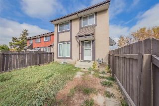 Main Photo: 8310 182 Street in Edmonton: Zone 20 Townhouse for sale : MLS® # E4085617