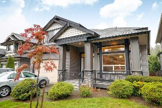 "Main Photo: 21693 90A Avenue in Langley: Walnut Grove House for sale in ""Madison Park"" : MLS® # R2215908"
