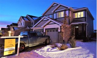 Main Photo: 5504 15 Avenue in Edmonton: Zone 53 House Half Duplex for sale : MLS® # E4086276