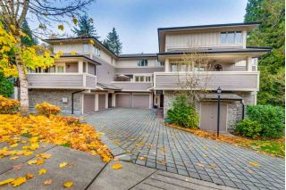 "Main Photo: 2 2006 CLARKE Street in Port Moody: Port Moody Centre Townhouse for sale in ""Creekside"" : MLS® # R2219938"