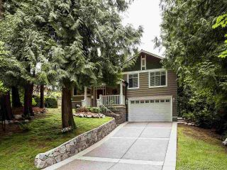 Main Photo: 3673 PRINCESS AVENUE in North Vancouver: Princess Park House for sale : MLS® # R2205304
